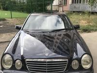 Mercedes-Benz E 280 2000 года за 3 700 000 тг. в Алматы