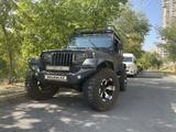 Jeep Wrangler 2000 года за 7 400 000 тг. в Алматы – фото 2
