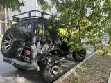 Jeep Wrangler 2000 года за 7 400 000 тг. в Алматы – фото 3