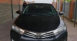 Toyota Corolla 2014 года за 6 150 000 тг. в Капшагай