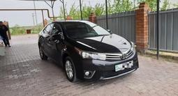 Toyota Corolla 2014 года за 6 150 000 тг. в Капшагай – фото 2