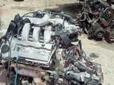 Кронос 2'5 24 Клапанный двигатель привозные контрактные с гарантией за 181 000 тг. в Усть-Каменогорск – фото 4