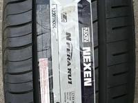 Новые летние шины Nexen ru1 за 32 500 тг. в Алматы