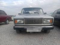 ВАЗ (Lada) 2107 2011 года за 900 000 тг. в Шымкент