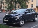 Nissan Qashqai 2019 года за 9 690 000 тг. в Алматы