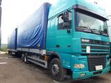 DAF  Даф 95 хф 2006 года за 16 500 000 тг. в Алматы – фото 3