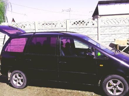 Volkswagen Sharan 1998 года за 1 400 000 тг. в Алматы – фото 2
