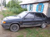 ВАЗ (Lada) 2115 (седан) 2005 года за 500 000 тг. в Семей