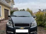 Chevrolet Nexia 2020 года за 5 500 000 тг. в Нур-Султан (Астана)