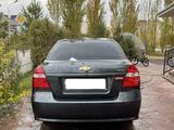 Chevrolet Nexia 2020 года за 5 500 000 тг. в Нур-Султан (Астана) – фото 4