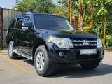 Mitsubishi Pajero 2011 года за 11 000 000 тг. в Алматы