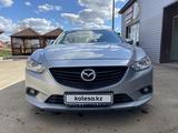 Mazda 6 2017 года за 5 200 000 тг. в Уральск