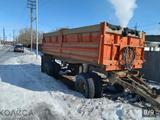 КамАЗ  С прицепом 1986 года за 4 200 000 тг. в Жезказган – фото 2