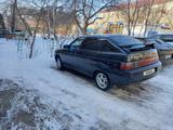 ВАЗ (Lada) 2112 (хэтчбек) 2006 года за 920 000 тг. в Павлодар – фото 4