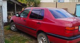 Volkswagen Vento 1993 года за 1 300 000 тг. в Денисовка – фото 4