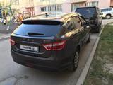 ВАЗ (Lada) Vesta 2018 года за 4 800 000 тг. в Алматы – фото 4