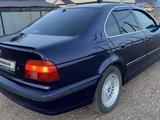 BMW 520 1997 года за 2 400 000 тг. в Кокшетау – фото 4