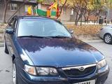 Mazda 626 1997 года за 1 600 000 тг. в Алматы