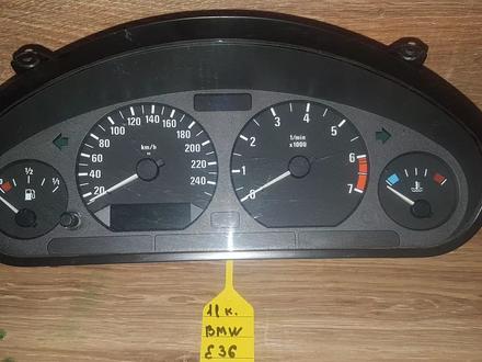 Щиток приборов BMW e36 оригинал из Германия в Караганда