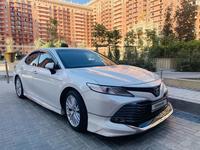 Toyota Camry 2019 года за 13 500 000 тг. в Актау
