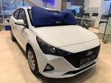 Hyundai Accent 2020 года за 5 800 000 тг. в Алматы – фото 3