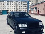 Mercedes-Benz S 320 1998 года за 4 000 000 тг. в Кызылорда – фото 2