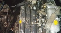 Двигатель Honda CRV B20B из Японии за 260 000 тг. в Алматы