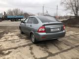 ВАЗ (Lada) 2172 (хэтчбек) 2009 года за 830 000 тг. в Уральск – фото 3