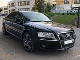Audi A8 2006 года за 4 300 000 тг. в Алматы – фото 2