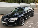 Audi A8 2006 года за 4 300 000 тг. в Алматы