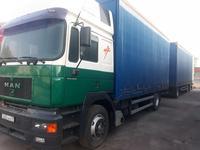 MAN  403 1996 года за 6 700 000 тг. в Алматы