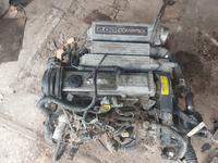 Двигатель дизель 2.0 мазда кронус за 380 000 тг. в Алматы
