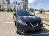 Nissan Qashqai 2015 года за 6 750 000 тг. в Нур-Султан (Астана)