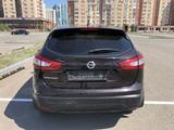 Nissan Qashqai 2015 года за 6 750 000 тг. в Нур-Султан (Астана) – фото 5