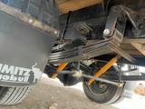 ГАЗ ГАЗель 2007 года за 6 000 000 тг. в Актау – фото 5