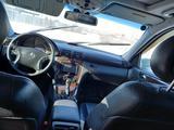 Mercedes-Benz C 200 2001 года за 1 950 000 тг. в Актобе – фото 3