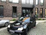 Mercedes-Benz C 230 2007 года за 4 100 000 тг. в Алматы