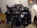 Двигатель 1VDFTV 4, 5 дизель. Контрактный без пробега по СНГ за 3 000 000 тг. в Нур-Султан (Астана)