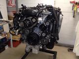 Двигатель 1VDFTV 4, 5 дизель. Контрактный без пробега по СНГ за 3 000 000 тг. в Нур-Султан (Астана) – фото 2
