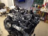 Двигатель 1VDFTV 4, 5 дизель. Контрактный без пробега по СНГ за 3 000 000 тг. в Нур-Султан (Астана) – фото 3