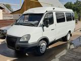 ГАЗ ГАЗель 2007 года за 2 400 000 тг. в Алматы