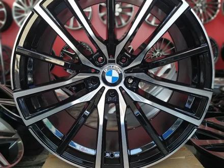 R20/5*120 BMW за 240 000 тг. в Алматы