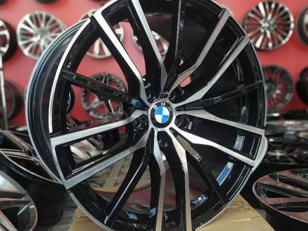 R20/5*120 BMW за 240 000 тг. в Алматы – фото 2