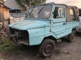 ЛуАЗ 969 1986 года за 500 000 тг. в Усть-Каменогорск