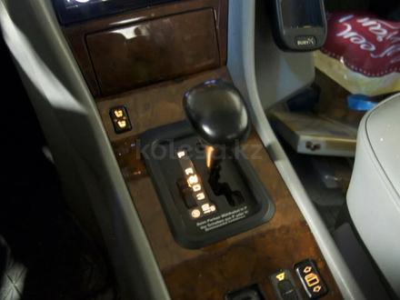 Автомат каробка на мерс за 120 000 тг. в Алматы