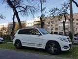 Mercedes-Benz GLK 250 2014 года за 9 900 000 тг. в Алматы