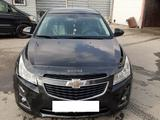 Chevrolet Cruze 2013 года за 2 776 500 тг. в Алматы