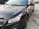 Chevrolet Cruze 2013 года за 2 776 500 тг. в Алматы – фото 3