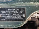 Hyundai Galloper 2002 года за 2 500 000 тг. в Кеген – фото 4