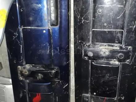 Крышка багажника за 888 тг. в Алматы – фото 2